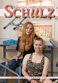 Ausgabe 11 (2/2015)