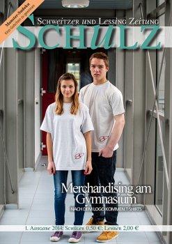 Ausgabe 8 (1/2014)