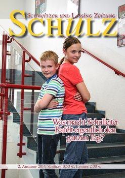 Ausgabe 9 (2/2014)