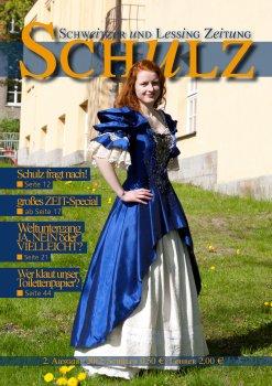 Ausgabe 5 (2/2012)