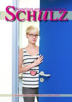 Ausgabe 7 (2/2013)