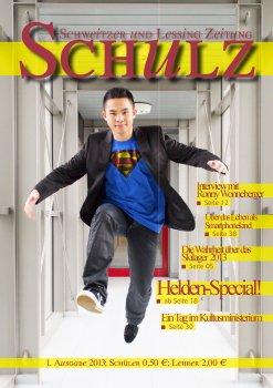Ausgabe 6 (1/2013)